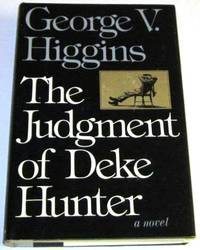The Judgment  of Deke Hunter