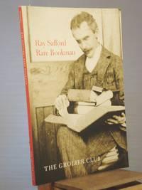 Ray Safford, Rare Bookman