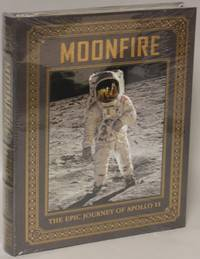 image of Moonfire: The Epic Journey of Apollo 11