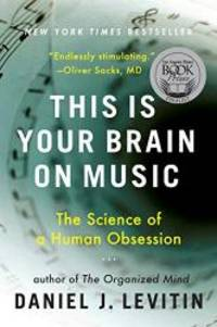 image of This Is Your Brain on Music