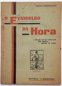 image of O evangelho da hora
