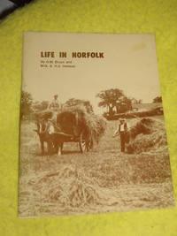 Life in Norfolk