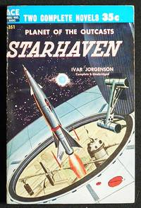 The Sun Smasher // Starhaven