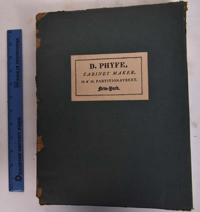 New York: William R. Scott, 1939. Hardcover. VG, general shelf wear, may have pencil marks at top co...