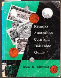 image of Renniks Australian Coin and Banknote Guide