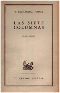 image of Las siete columnas