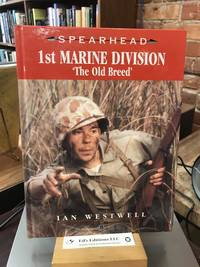 "1st Marine Division, ""The Old Breed"" (Spearhead)"
