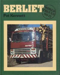 Berliet [ World Trucks No. 12 ].