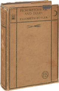 image of From Sketch Book and Diary (First Edition)