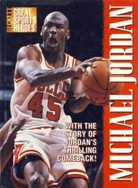 Beckett Great Sports Heroes: Michael Jordan