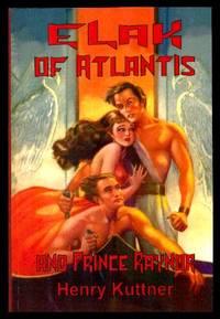 image of ELAK OF ATLANTIS - and - PRINCE RAYNOR