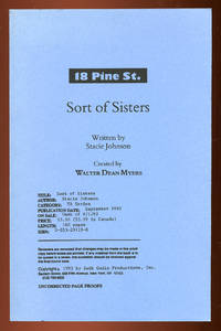 18 Pine St. Sort Of Sisters