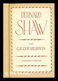 G. Bernard Shaw