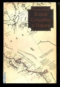 image of British Columbia: A History