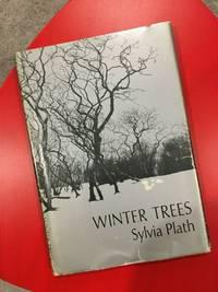 image of Winter Trees (1972 Harper & Row First Ed. W DJ)