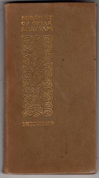 Rubaiyat of Omar Khayyam with preface by Nathan Haskell Dole