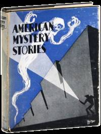 The Yellow Wall-Paper [in] American Mystery Stories