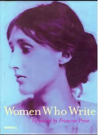image of WOMEN WHO WRITE