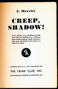 Creep, Shadow