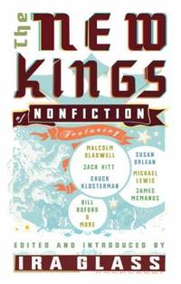 image of The New Kings of Nonfiction