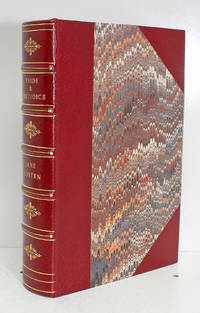 Pride and Prejudice by Jane Austen - First Edition Thus - 1900 - from Lasting Words Ltd (SKU: 017591)