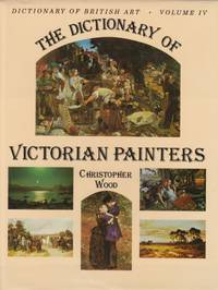 The Dictionary of Victorian Painters.