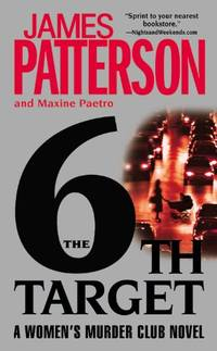 The 6th Target (Women's Murder Club) by  James Patterson - Paperback - from World of Books Ltd and Biblio.com