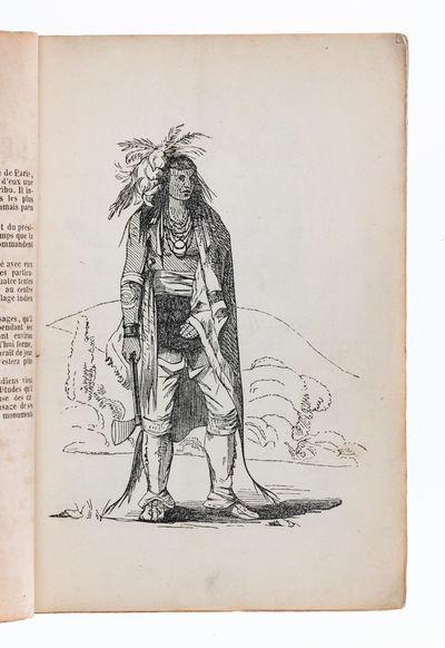 Notice sur les Indiens Ioways et sur...