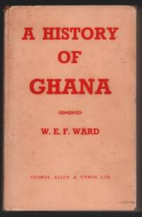 image of A History of Ghana