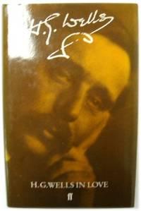 H.G. Wells in Love