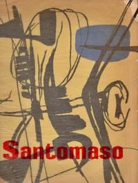 Santomaso: Pitture e disegni 1952 - 1954