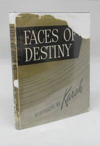 image of Faces of Destiny