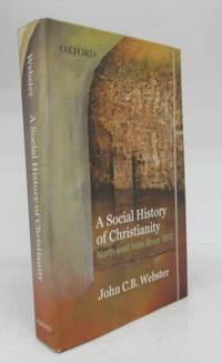 A Social History of Christianity: North-west Indian Since 1800