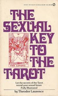 image of The Sexual Key to the Tarot (Fully Illustrated)
