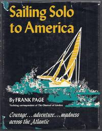 Sailing Solo to America