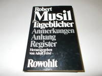 Tagebucher (German Edition)