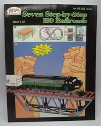 image of Seven Step-by-Step HO Railroads