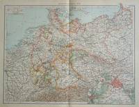 Germany (General Map).