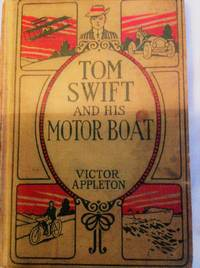 Tom Swift and His Motor Boat