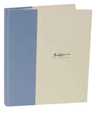 Metzingen, Germany: Hugo Boss, 1996. First edition. Hardcover. Profusely illustrated with color phot...