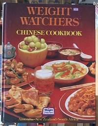 image of Weight Watchers Chinese cookbook in Australia New Zealand South Africa
