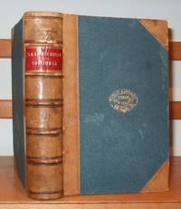 Saskatchewan and the Rocky Mountains. a Diary and Narrative of Travel, Sport, and Adventure, During a Journey through the Hudson's Bay Company's Territories, in 1859 and 1860 by Southesk the Earl of - First Edition - 1875 - from George Jeffery Books and Biblio.com