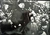 Lenine .Tirage argentique