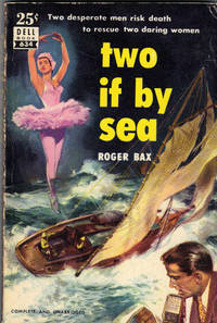 image of TWO IF BY SEA