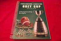 Touchdown Cooking : Grey Cup Edition Championship Recipes by Saskatchewan Roughrider Touchdown Cooking Committee - Paperback - 1995 - from Laird Books (SKU: TUBAE99)