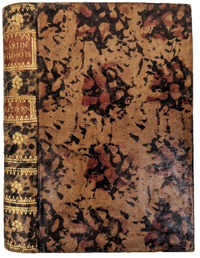 Venice:: Stamperia Remondini, 1760., 1760. 8vo. , 325 pp. Frontispiece engraved port., title vignett...