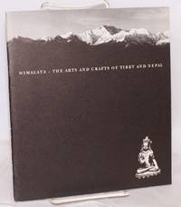 image of Himalaya: The Arts and Crafts of Tibet and Nepal