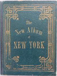 The New Album of New York