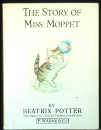 image of The Story Of Miss Moppet