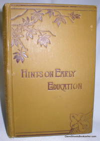Hints on Early Education and Nursery Discipline